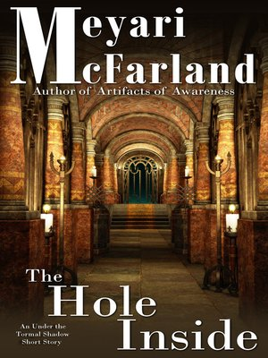 cover image of The Hole Inside
